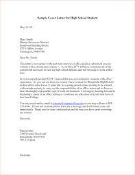 Cover Letter For High School 12 Sample Math Teacher