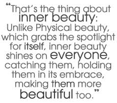 Your Inner Beauty Quotes Best of Essay On Inner Beauty Rioferdinandsco