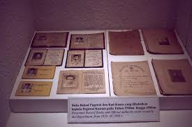 Department Melaka Customs Royal Id Of Picture - Cards Museum Tripadvisor Malaysian
