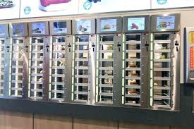 Vending Machine Amsterdam Extraordinary Vending Machine Picture Of Febo Amsterdam TripAdvisor