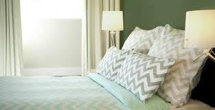 Dalani copriletto verde: nuance rilassanti a letto