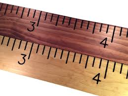 Giant Measuring Stick Growth Chart