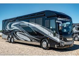 American Coach Bus 2019 American Coach American Eagle 45a For Sale In