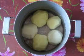 Лайфхак от читателей как взбить картофельное пюре описание  Уникальное приспособление для превращения картофеля в пюре