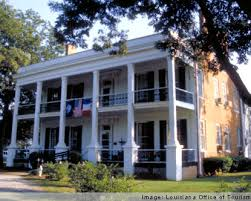 Bed and Breakfasts in Louisiana Louisiana Bed and Breakfast Inns