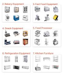 restaurant kitchen utensils list new post