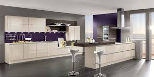 Modern Kitchen Island For Modern Kitchen Island Design Image With White Chairs 6361