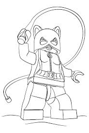 Lego Coloring Pages For Kids Coloring Pages Batman 2 Coloring Pages