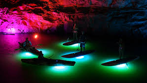 stand up lighting. review nocqua lighting system sup magazine u2013 the voice of standup paddling stand up t