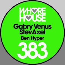 Hyper Chart Ben Hyper Chart By Gabry Venus Tracks On Beatport