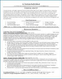 resume of financial analyst georgetown mcdonough resume template job resume financial analyst