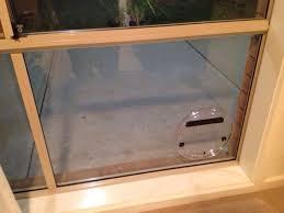 cat flaps doors installed melbourne affinity glazing