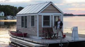 Small Picture A Tiny Houseboat Valentine YouTube
