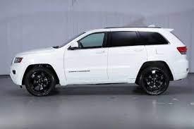 Ebay 2014 Jeep Grand Cherokee Laredo 2014 Jeep Grand Cherokee Laredo 39419 Miles Bright White Clearcoat Jeep Grand Cherokee Jeep Grand Cherokee Srt Suv Cars
