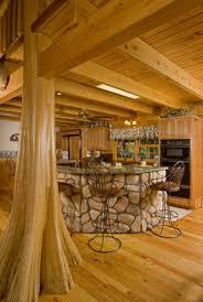 Interior Design Log Homes Best Inspiration