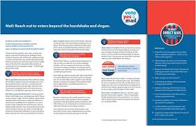What Is A Pamphlet Sample Brochure Mailer Template 10 Political Brochures Sample Templates
