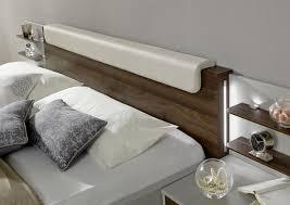 Doppelbett Champagner Noce Munica4 Designermöbel Moderne Möbel