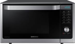 ovens countertop microwaves mc11h6033ct discontinued samsung mc11h6033ct front view