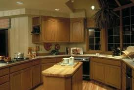 plywood kitchen countertop floating