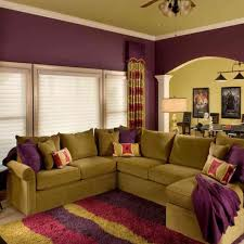 Paint Scheme For Living Rooms The 6 Best Paint Colors That Work In Any Home The Huffington Post