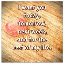 Love Of My Life Quotes For Her