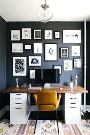 office den decorating ideas. small office den decorating ideas amys 600 square feet of eclectic and modern charm study designdark e