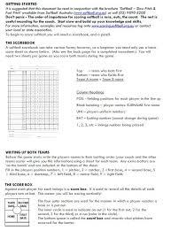 13 Free Sample Softball Score Sheet Templates - Printable Samples