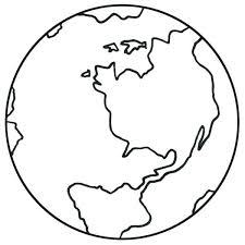 Earth Coloring Sheets Earth Coloring Sheets Lovely Pages Free