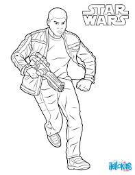 Small Picture Finn the force awakens coloring pages Hellokidscom