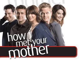 How I Met Your Mother 1. Sezon 11. Bölüm izle