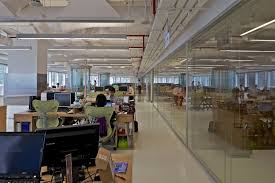 office space in hong kong. New Office Space For McKinsey \u0026 Company In Hong Kong / By OMA Architecture List