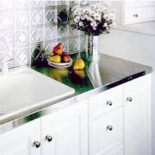 custom countertops stainless steel countertops
