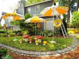 kid friendly backyard landscaping ideas Play Area Backyard Ideas