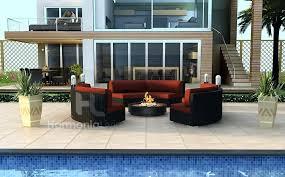 outdoor wicker patio furniture set the complete guide to synthetic wicker furniture wicker outdoor patio