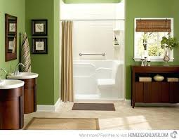 green and brown bathroom color ideas. Green And Brown Bathroom Relaxing Fresh Designs The Mixture Of Color In Towels . Full Size Ideas H