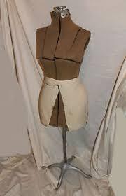 dress makers form antique tailors mannequin dress makers form ebay