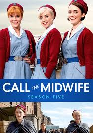 Call The Midwife Temporada 7