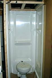 rv shower toilet combo shower toilet combo shower shower room with no toilet posted shower pan rv shower