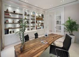 Office designs pictures Ceiling 16 Jaw Dropping Mediterranean Home Office Designs That Will Inspire You Officescape 16 Jawdropping Mediterranean Home Office Designs That Will Inspire You