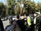 Молитвы при аварии в дороге