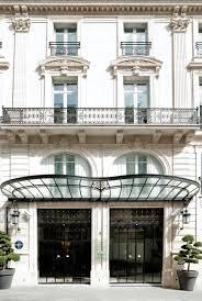 Hotel Des Champs Elysees Maison Des Champs Elyses Maison Des Champs Elyses With Maison Des