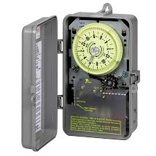 intermatic og irrigation water timer