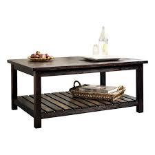 mestler coffee table