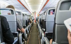 Coronavirus: Làm thế nào để bảo vệ bạn trên máy bay