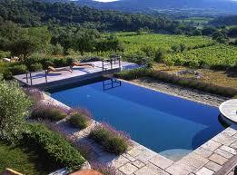 Swimming Pool Landscaping Designs Pool Landscaping Design Ideas With Pic Of Luxury Swimming Pool