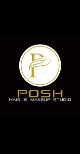 posh hair makeup studio uni salon purulia road beauty spas in ranchi justdial