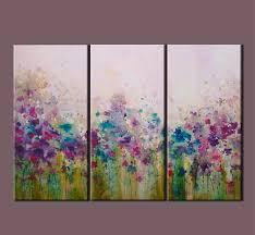 canvas print fl motif