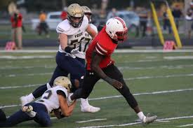 York shows fight in fourth, but Aurora offense proves too tough   Sports    yorknewstimes.com