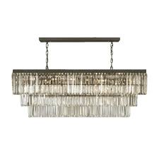 chandelier interesting rectangular shade chandelier rectangular linen pendant light crystal chandelier with iron marvellous