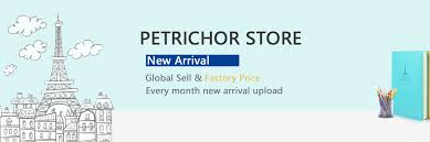 Petrichor - Small Orders Online Store, Hot Selling and more on ...